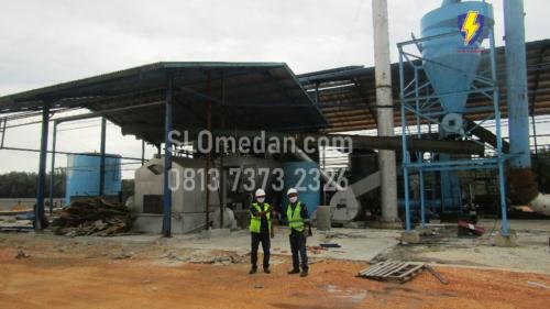 Depan Bangunan | Urus SLO TM