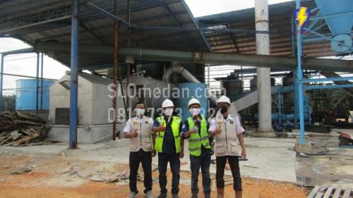 Urus SLO TM Pekanbaru